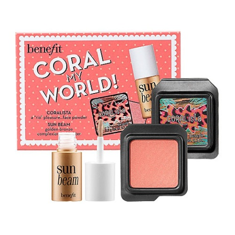 Kit Coral my World 59,00