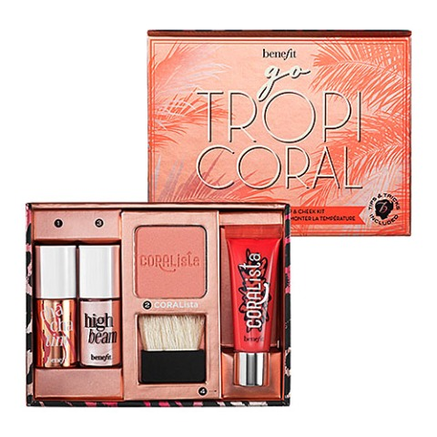 Kit Go Tropicoral 145,00