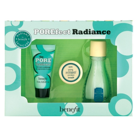 Kit POREfect Radiance - R$ 62,00