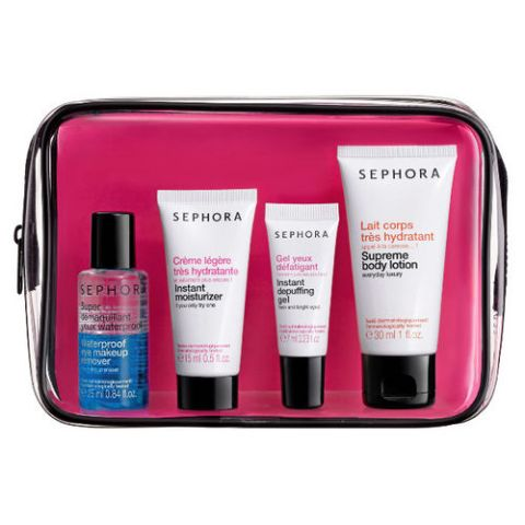 Kit Skincare To Go Set 149,00 sephora