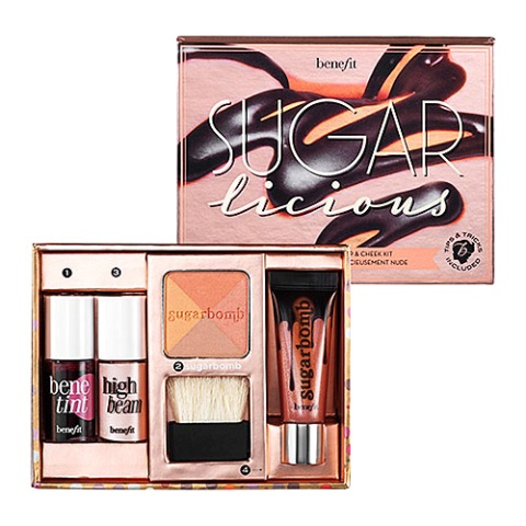 Kit Sugarlicious 145,00