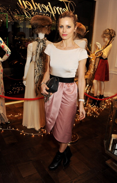 Temperley London - Mayfair Flagship Store Launch