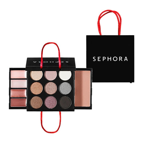 Mini Bag Makeup Palette R$ 69,00