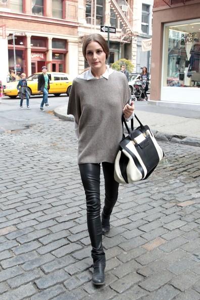 Olivia+Palermo+Olivia+Palermo+Leather+Pants+shxpKjwgb5hl