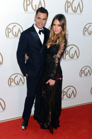 Jessica+Alba+24th+Annual+Producers+Guild+Awards+cb1S7i_t2c4l