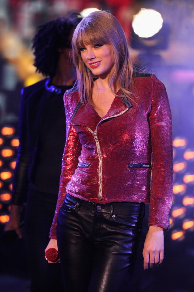 Dick Clark's New Year's Rockin' Eve with Ryan Seacrest 2013