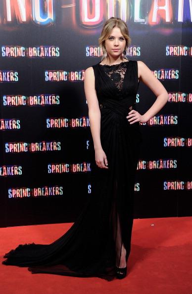'Spring Breakers' Madrid Premiere