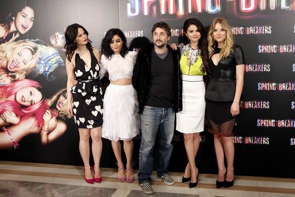 Ashley+Benson+Spring+Breakers+Premieres+Madrid+9nR8V2lK0tLl
