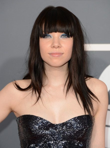 Carly+Rae+Jepsen+55th+Annual+GRAMMY+Awards+rQXJ9KTdjq9l