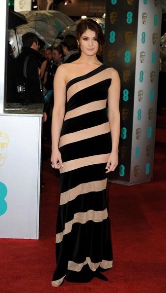 Gemma+Arterton+2013+BAFTA+Awards+HAMnowshpDQl