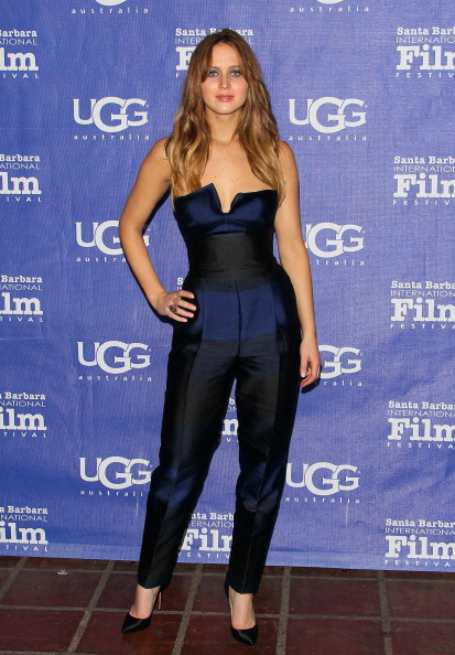 28th Santa Barbara Film Festival - Jennifer Lawrence Outstanding Performer Of The Year Award Ceremony