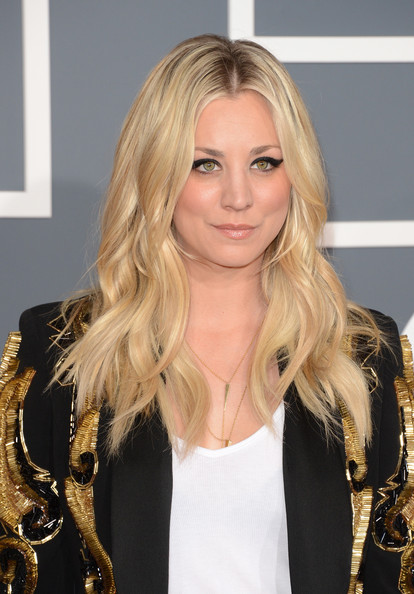 Kaley+Cuoco+55th+Annual+GRAMMY+Awards+Arrivals+eYNt9GG-xAal