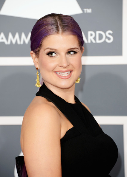 Kelly+Osbourne+55th+Annual+GRAMMY+Awards+Arrivals+_GymtUQhnA1l