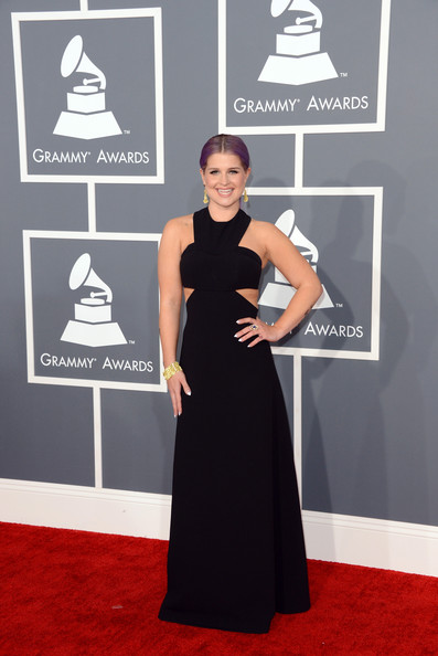 Kelly+Osbourne+55th+Annual+GRAMMY+Awards+Arrivals+nY-pKDCOdVol