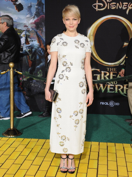 """Oz The Great and Powerful"" - Los Angels Premiere"