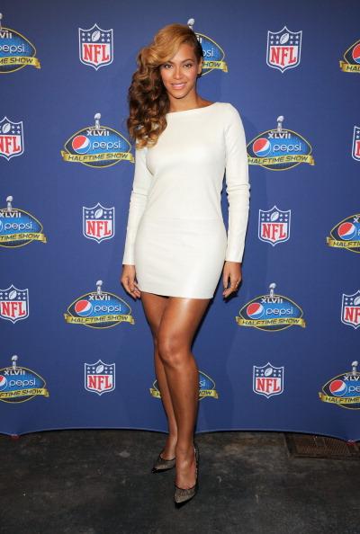 Pepsi Super Bowl XLVII Halftime Show Press Conference