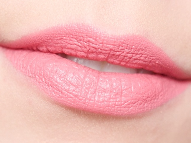 Rimmel Kate Moss Lasting Finish Matte Lipstick in 103