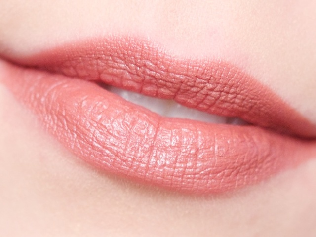 Rimmel Kate Moss Lasting Finish Matte Lipstick in 105