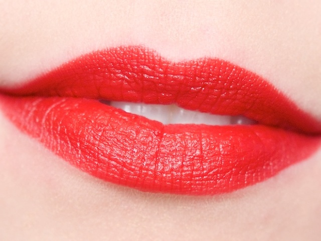 Rimmel Kate Moss Lasting Finish Matte Lipstick in 111