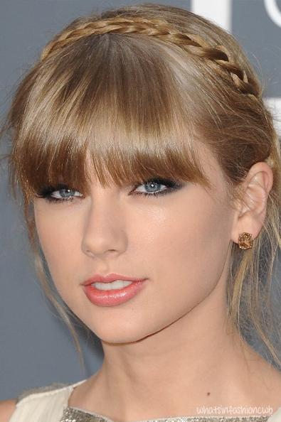 Taylor Swift Grammy Make up