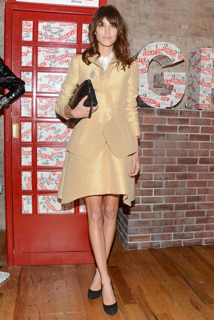 Alexa-Chung-Carven-The-Big-British-Invite-1