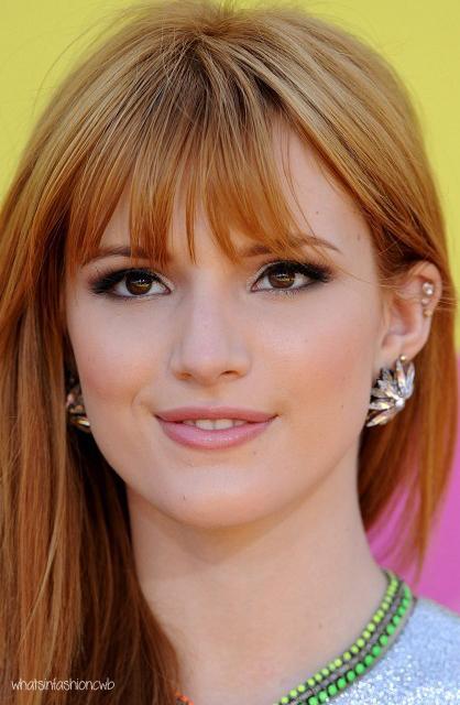 Bella-Thorne-2013-Kids-Choice-Awards-in-Bec-Bridge-2 copy