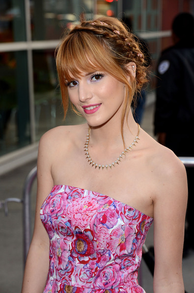 Bella+Thorne+Spring+Breakers+Premieres+Hollywood+0erIOu8LMpil