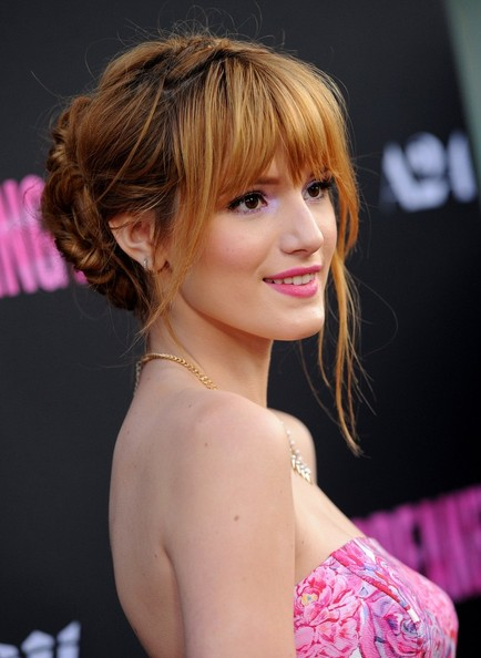Bella+Thorne+Spring+Breakers+Premieres+Hollywood+FcdpoF-M1lHl
