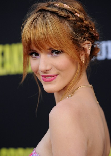Bella+Thorne+Spring+Breakers+Premieres+Hollywood+QtrREPbgA8Gl