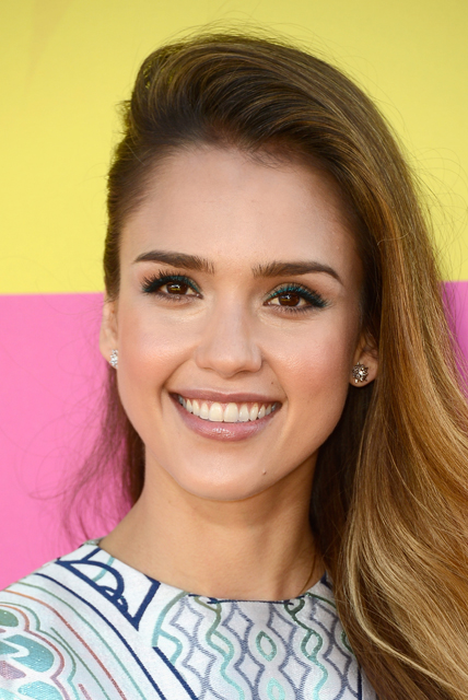 Jessica+Alba+Nickelodeon+26th+Annual+Kids