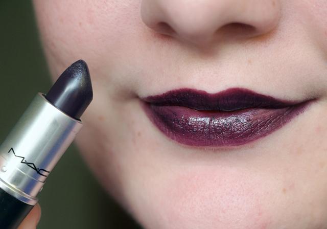 MAC-Cyber-Lipstick-Swatch-3