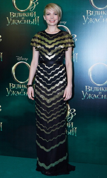 Oz The Great And Powerful - Moscow Premiere