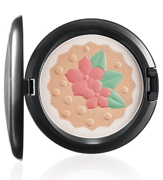 Pearlmatte Face Powder - In for a Treat