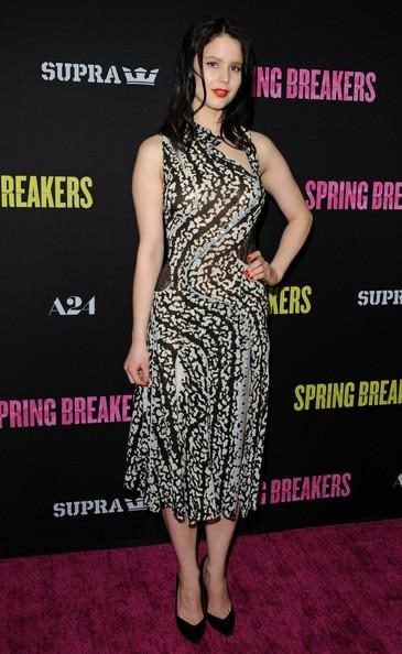 Rachel+Korine+Spring+Breakers+Premieres+Hollywood+nPtD06RL5jPl