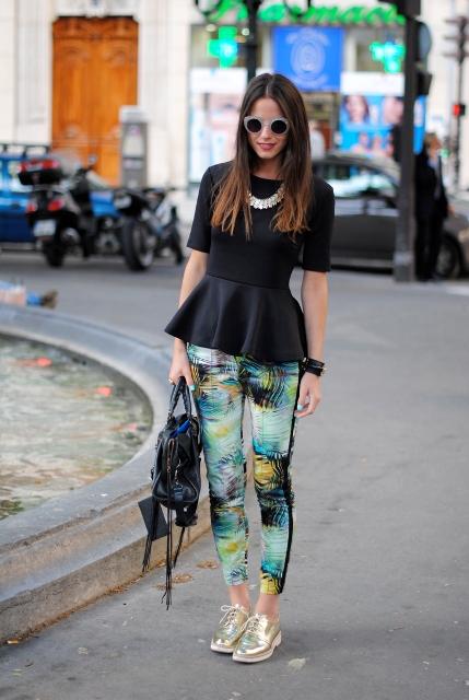 zina fashionvibe paris fashion week