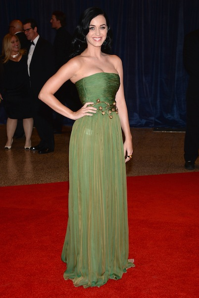 2013 White House Correspondents' Association Dinner