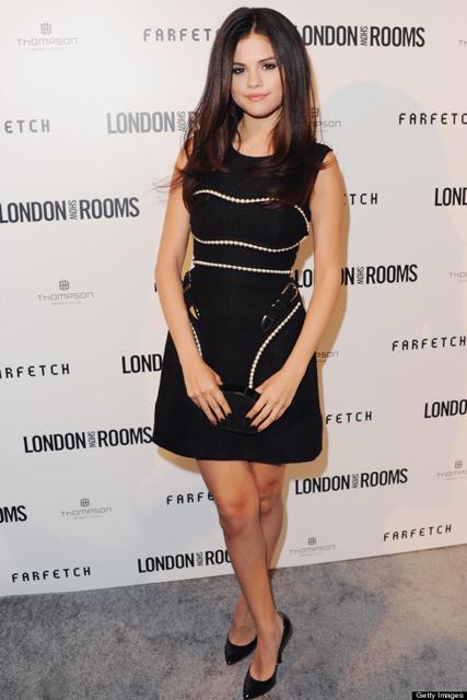 "British Fashion Council Celebrates ""London Show Rooms LA"""