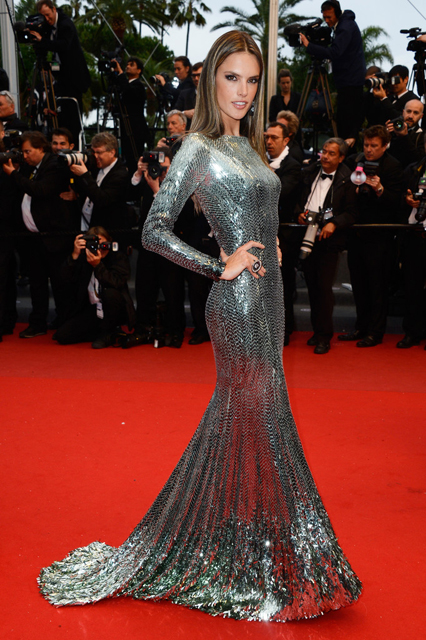 Alessandra-Ambrosio-Roberto-Cavalli-All-Is-Lost-Cannes-Film-Festival-Premiere-6