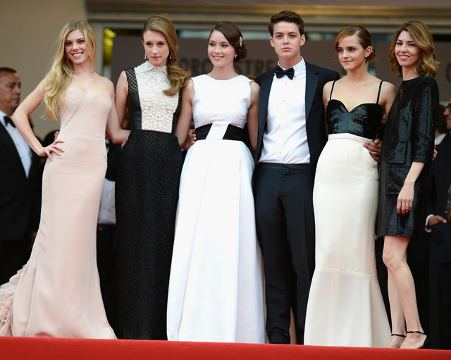 Claire-Julien-'The-Bling-Ring'-Cannes-Film-Festival-Premiere-in-Emilio-Pucci-7