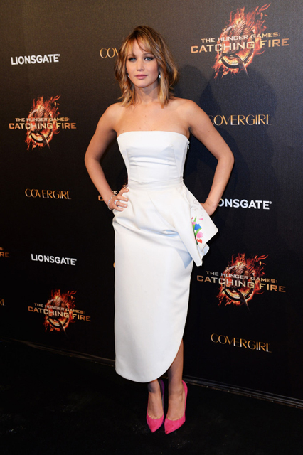 Jennifer-Lawrence-In-Christian-Dior-The-Hunger-Games-Catching-Fire-2013-Cannes-Film-Festival-Party-1