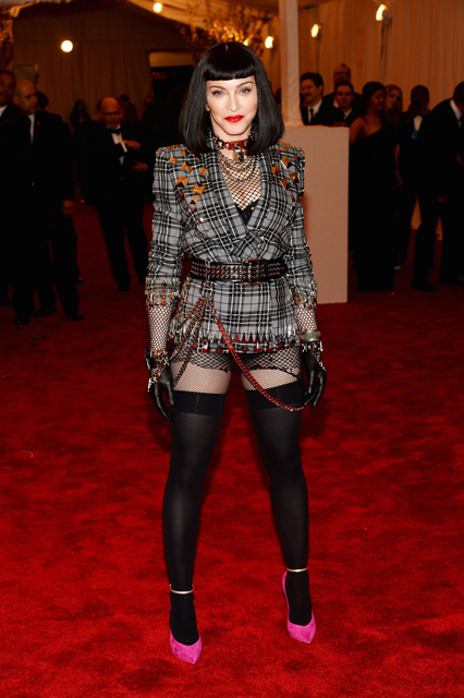 Madonna-Wearing-Givenchy-2013-MET-Gala-3