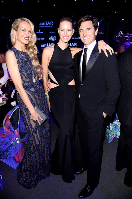 Petra-Nemcova-Karolina-Kurkova-Archie-Drury-Back-Stage-Access-At-The-amfARs-20th-Annual-Cinema-Against-AIDS-LoveGold