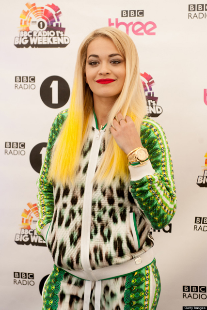 Radio 1 Big Weekend Festival - Day 1