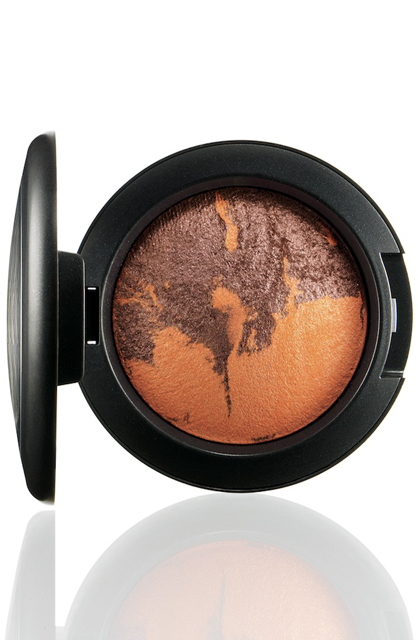 MAC Mineralize Blush in Exotic Ember ($25 USD