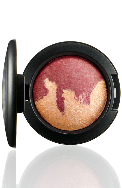 MAC Mineralize Blush in Simmer ($25 USD