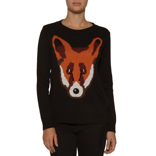 trico raposa