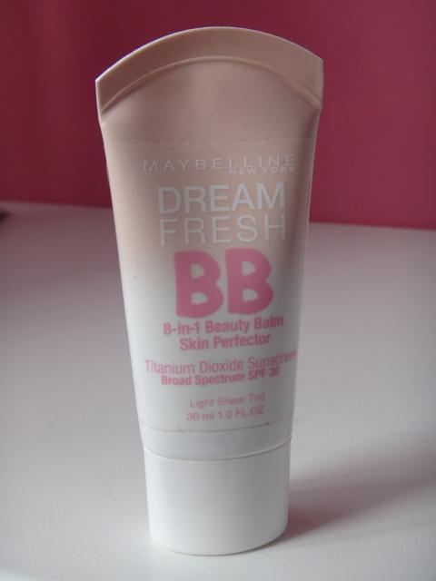 bb cream claro