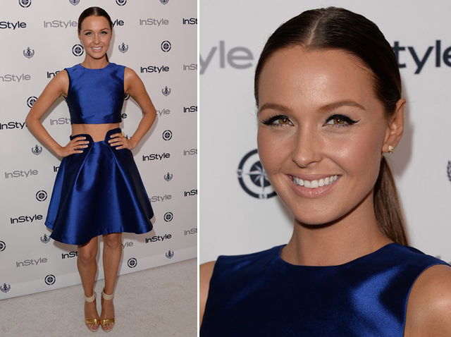 Camilla+Luddington