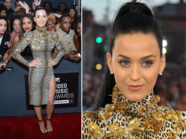 Katy Perry Emanuel Ungaro1