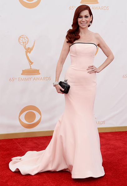 carrie-preston-in-romona-keveza-emmy-awards-2013